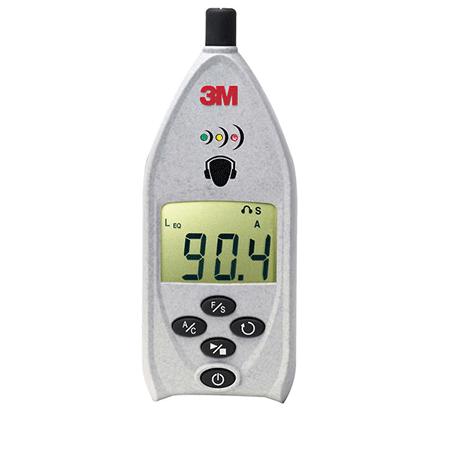 Decibelímetro